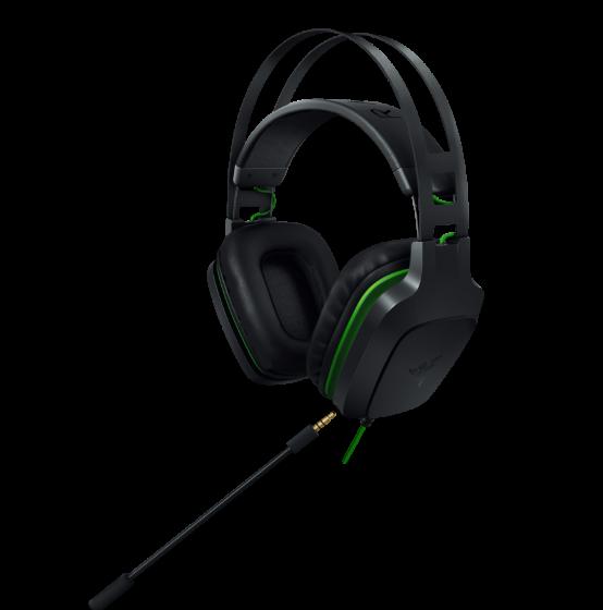 Ecco le nuove cuffie da gaming Razer Electra V2