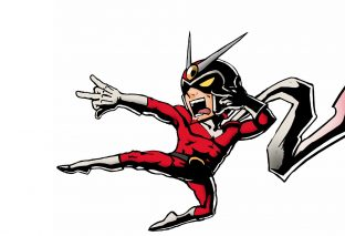 Hideki Kamiya vuole un remake di Viewtiful Joe