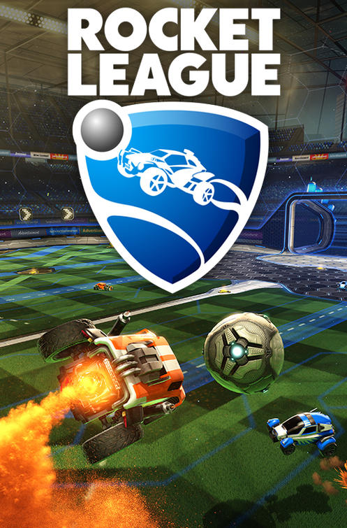 Cover Rocket League