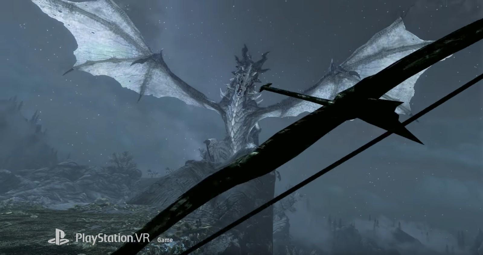 The Elder Scrolls V: Skyrim VR – Recensione