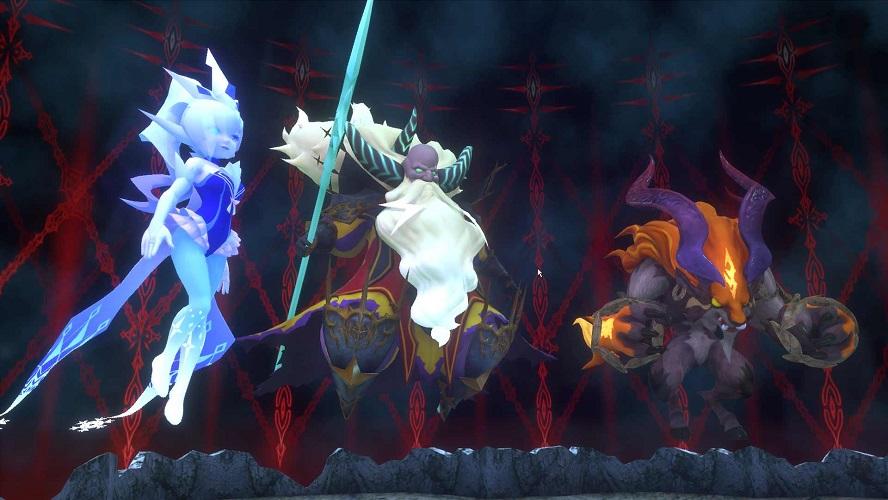 World of Final Fantasy - Recensione Pc