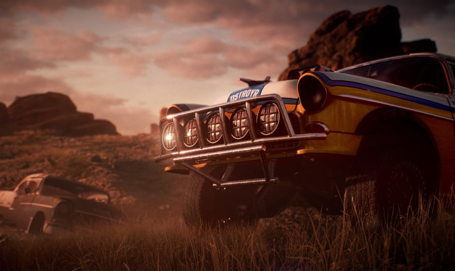 Need for Speed Payback - Recensione