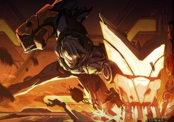 League of Legends: Progetto cacciatori