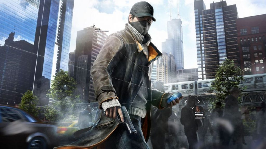 Watch dogs gratis