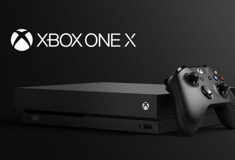 Xbox One X - Recensione