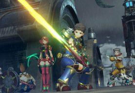 Annunciata la data di rilascio del new game plus di Xenoblade Chronicles 2