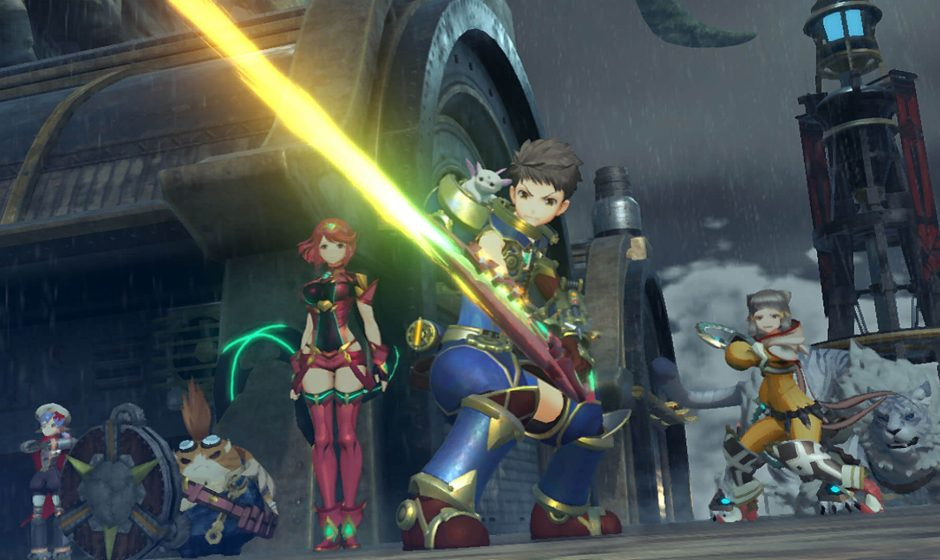 Trailer riepilogativo per Xenoblade Chronicles 2