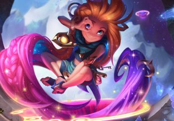 League of legends: Zoe e i bot