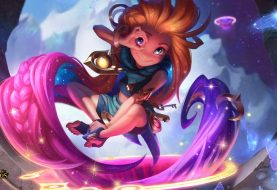 League of Legends: rivelate le abilità di Zoe