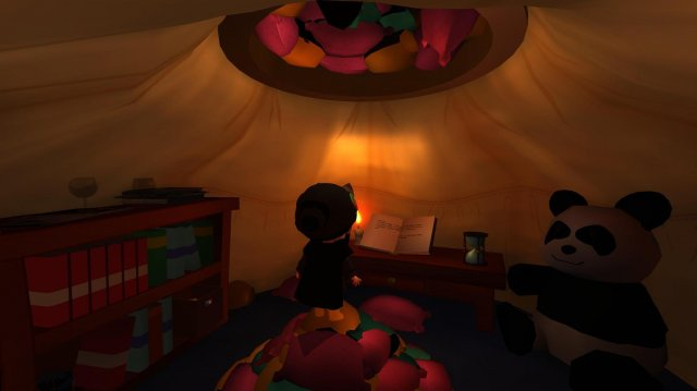 a hat in time achievement
