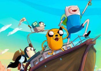 Adventure Time: nuovo gioco in uscita nel 2018