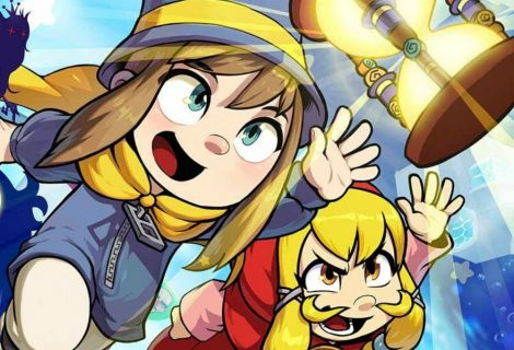 Guida agli achievement di A Hat In Time