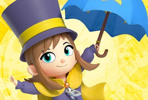 A Hat in Time - Recensione