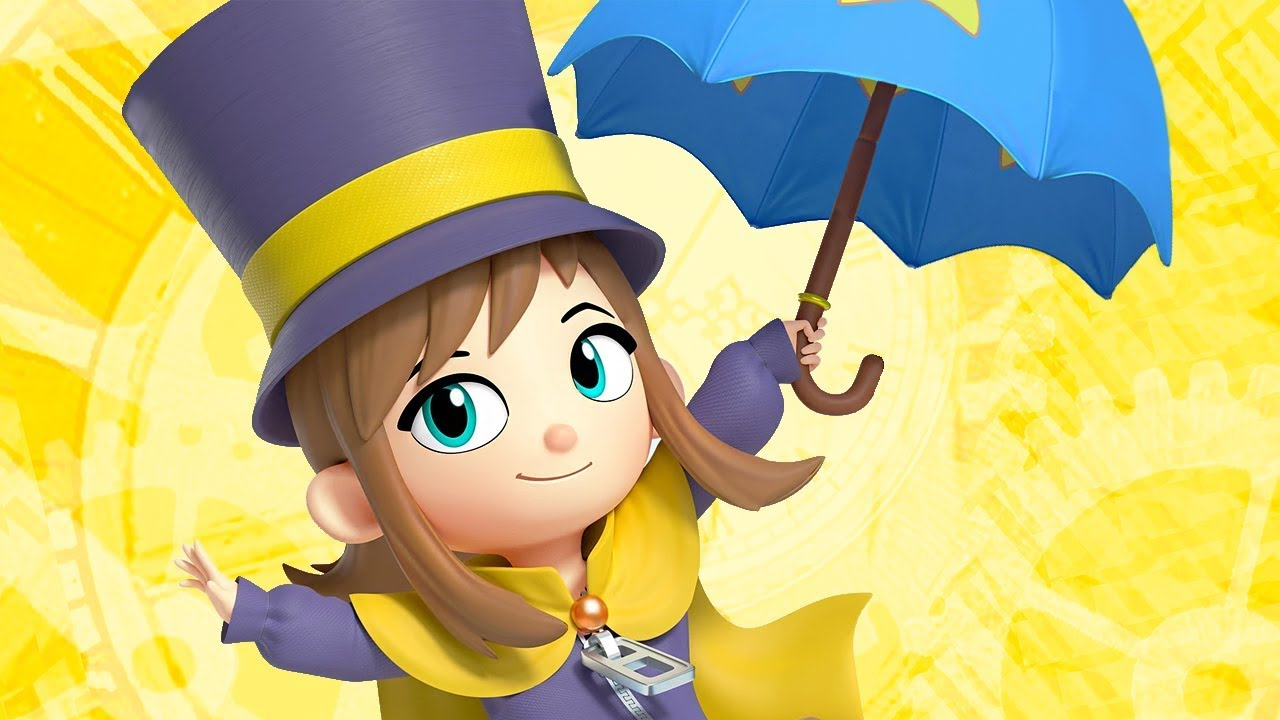 A Hat in Time – Recensione