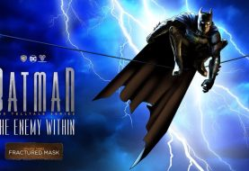 Batman: The Enemy Within – Episode 3: Fractured Mask – Recensione