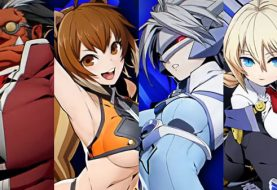 BlazBlue Cross Tag Battle accoglie 4 nuovi personaggi