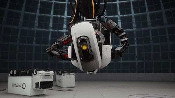Valve e Headup Games presentano Bridge Constructor Portal