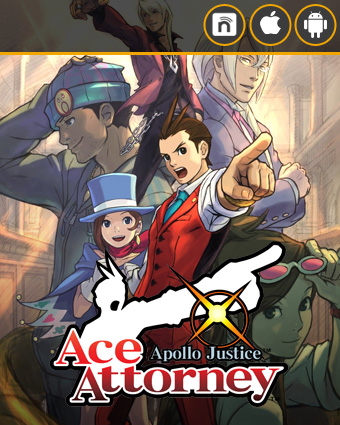 Cover Apollo Justice: Ace Attorney