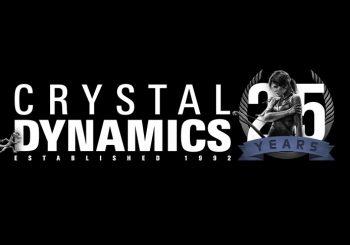 Crystal Dynamics festeggia 25 anni di videogiochi