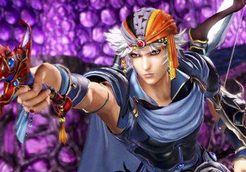 Un set di character trailer per Dissidia Final Fantasy NT