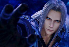 Uno story trailer per Dissidia Final Fantasy NT