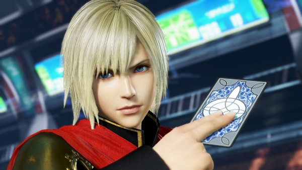 Dissidia Final Fantasy NT: serie di video spiegano il gameplay