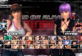 Team Ninja saluta Dead or Alive 5 in vista di nuovi progetti