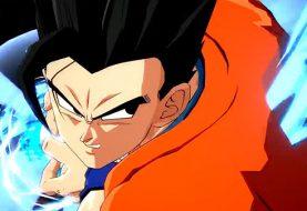 Dragon Ball FighterZ - Un trailer per Adult Gohan