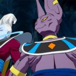 Lord Beerus Dragon Ball FighterZ