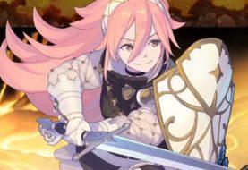 Fire Emblem Heroes: Arrivano Soleil, Shiro e Siegbert