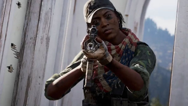 """Far Cry 5 - Trailer """"The Resistance"""" e video gameplay"""