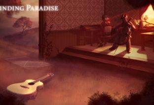 Finding Paradise arriva su mobile