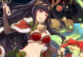 Fire Emblem Heroes: Natale con gli eroi di Awakening