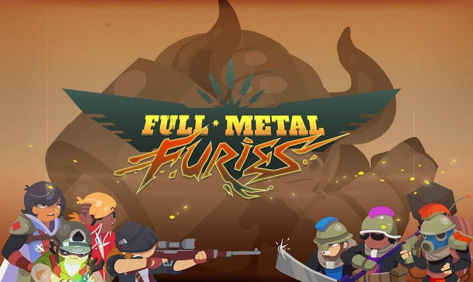 Full Metal Furies - Recensione