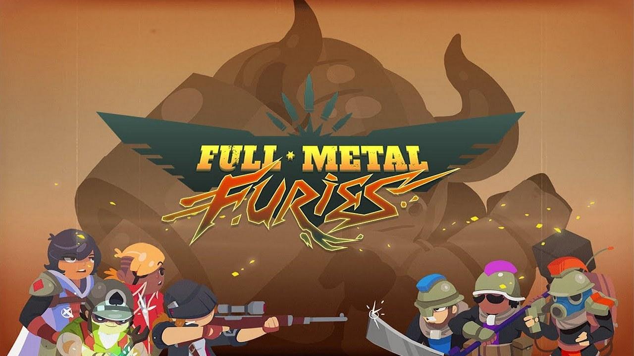 Full Metal Furies – Recensione
