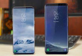Samsung Gaxy S9 avrà uno scanner dell'iride potenziato