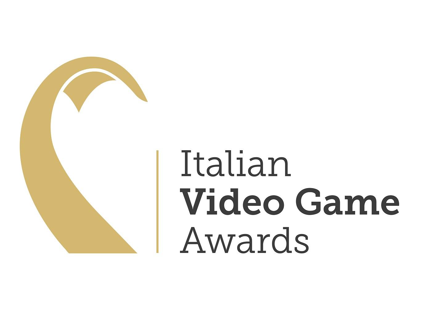Italian Video Game Awards logoB