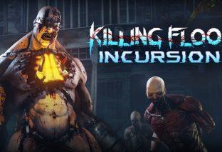 Killing Floor: Incursion annunciato per PlayStation VR
