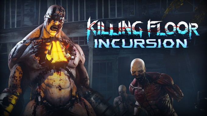 Killing Floor: Incursion annunciato per PlayStation VR