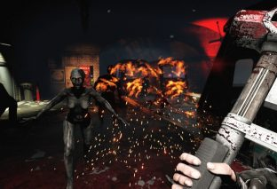 Killing Floor 2, in arrivo l'evento a tema natalizio Twisted Christmas