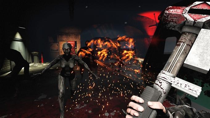 Killing Floor 2, in arrivo l'evento a tema natalizio Twisted Christmas