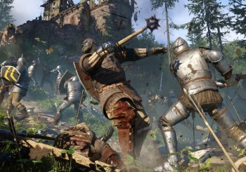 Kingdom Come: Deliverance - Provato