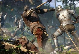 Kingdom Come: Deliverance avrà al lancio una patch da 23 GB