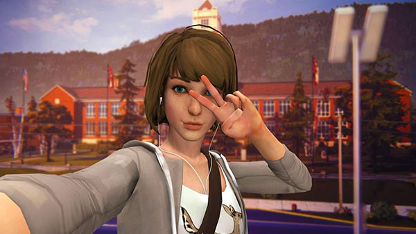 Life is Strange approderà a breve sui dispositivi iOS