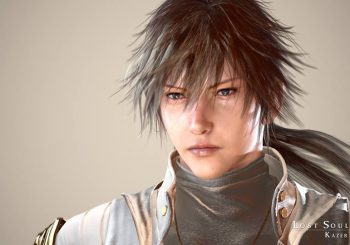 Lost Soul Aside - Video gameplay di 5 minuti