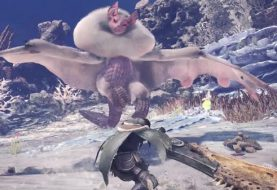 Un set di mini trailer per Monster Hunter World