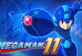 Capcom ha annunciato Mega Man 11