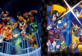 In arrivo su Switch Mega Man Legacy Collection 1 e 2