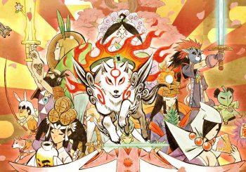 Okami HD: grande successo di vendite