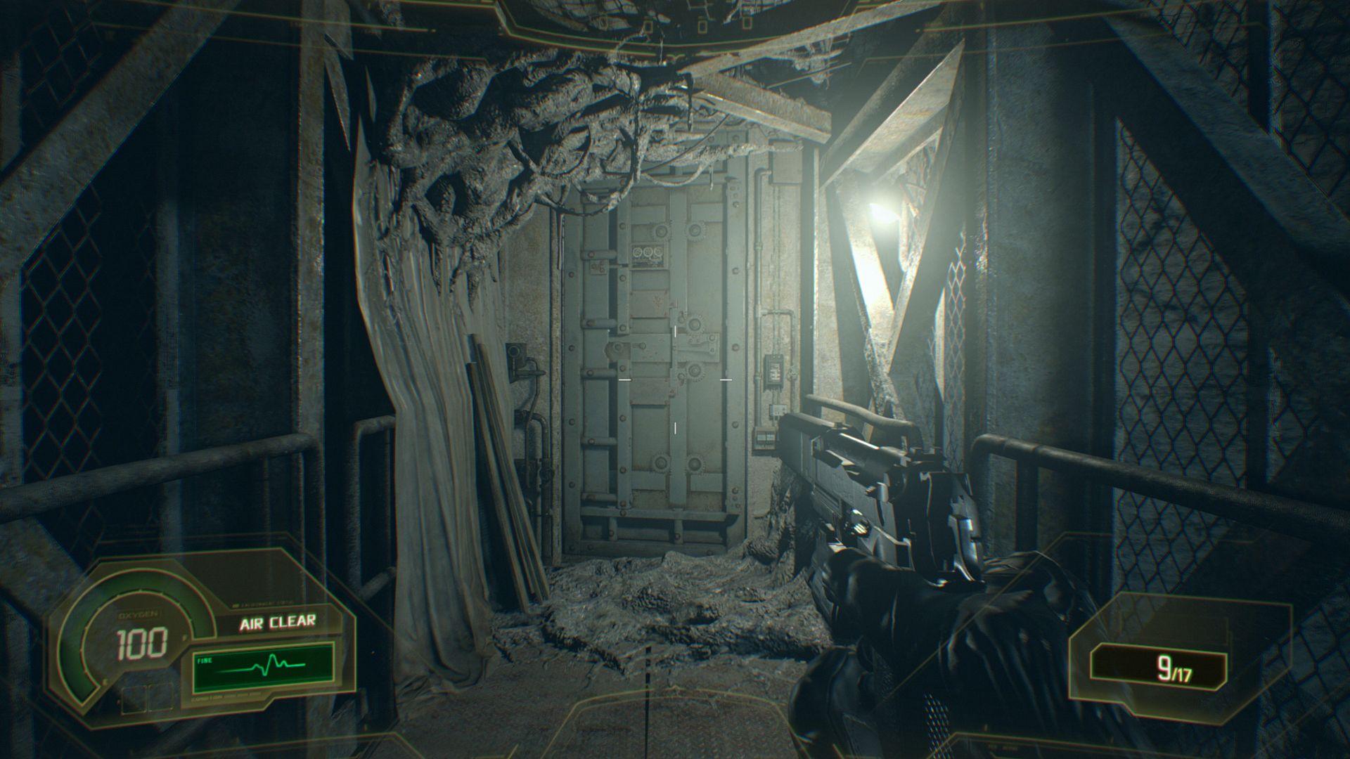 Resident Evil 7: Nessun Eroe
